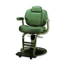 Belvedere Barber Chair